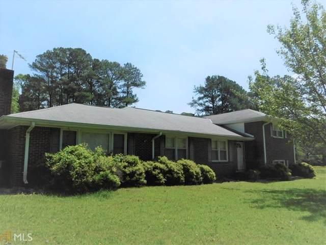 2506 Lenora Church Road, Snellville, GA 30078 (MLS #6627109) :: North Atlanta Home Team