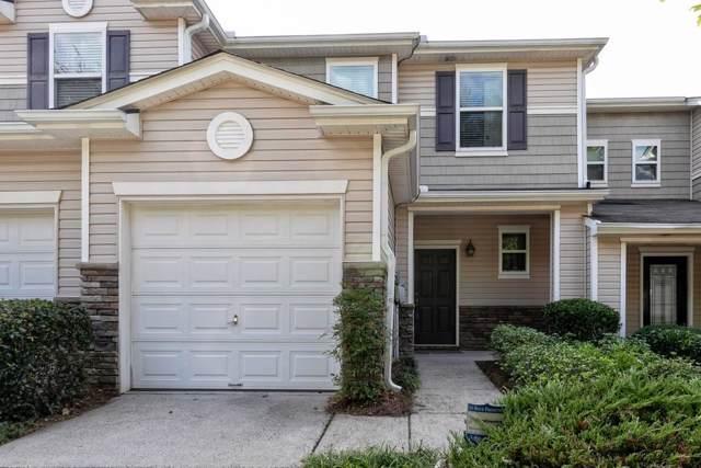 548 Rendezvous Road, Acworth, GA 30102 (MLS #6627113) :: Kennesaw Life Real Estate