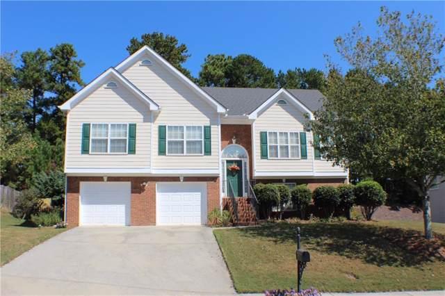 4375 Mulberry Ridge Lane, Hoschton, GA 30548 (MLS #6627122) :: North Atlanta Home Team