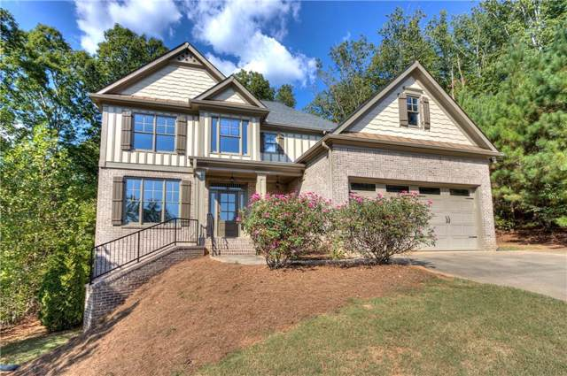 18 Roxburgh Trail NE, Cartersville, GA 30121 (MLS #6627123) :: North Atlanta Home Team