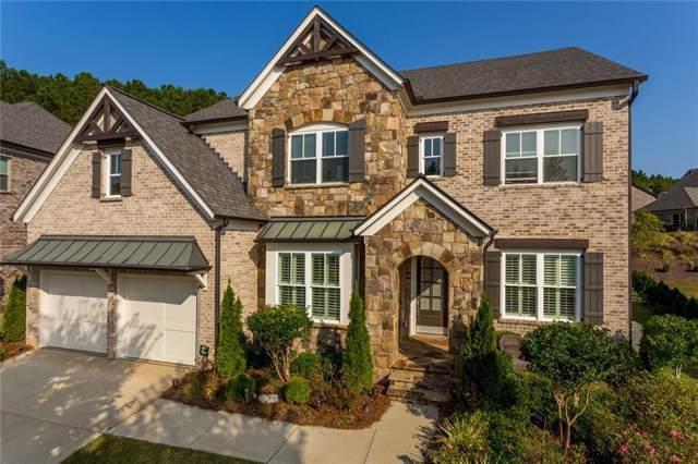 829 Adler Court, Alpharetta, GA 30005 (MLS #6627128) :: North Atlanta Home Team