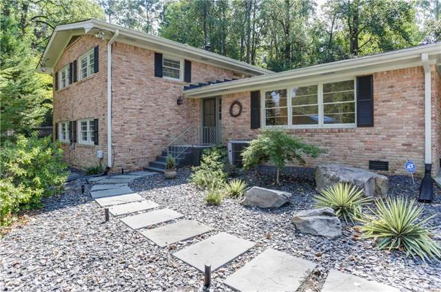 3263 Embry Hills Drive, Atlanta, GA 30341 (MLS #6627145) :: Team RRP | Keller Knapp, Inc.