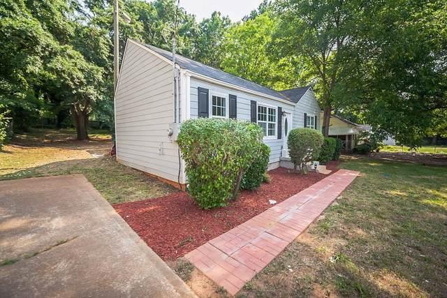 2728 Mcafee Road, Decatur, GA 30032 (MLS #6627147) :: RE/MAX Prestige