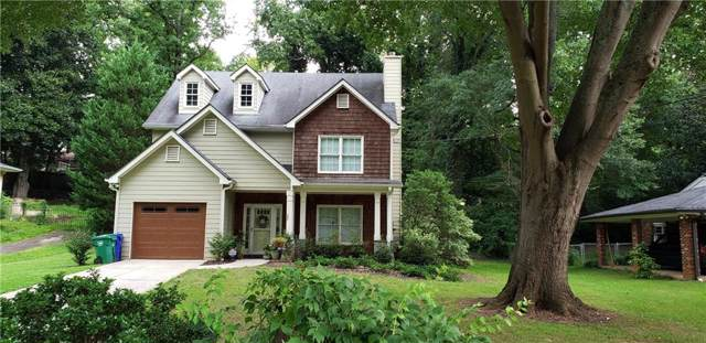 960 Gresham Avenue SE, Atlanta, GA 30316 (MLS #6627152) :: RE/MAX Prestige