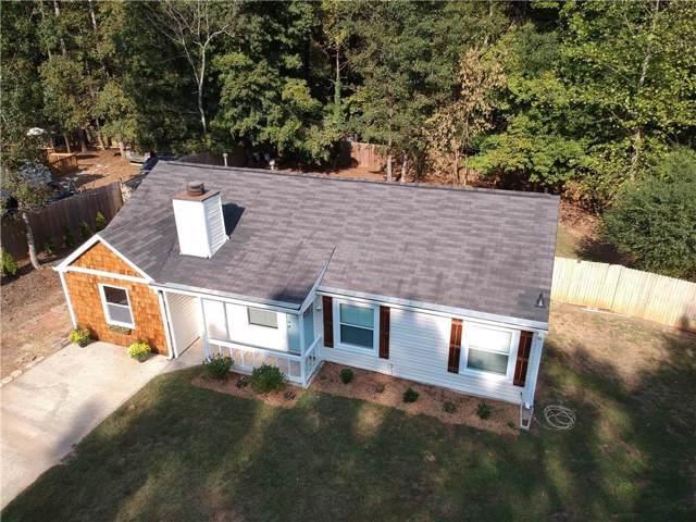 420 River Point Drive, Woodstock, GA 30188 (MLS #6627156) :: North Atlanta Home Team
