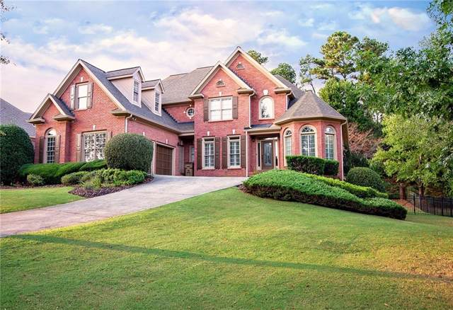 325 Laurel Oak Drive, Suwanee, GA 30024 (MLS #6627167) :: RE/MAX Paramount Properties
