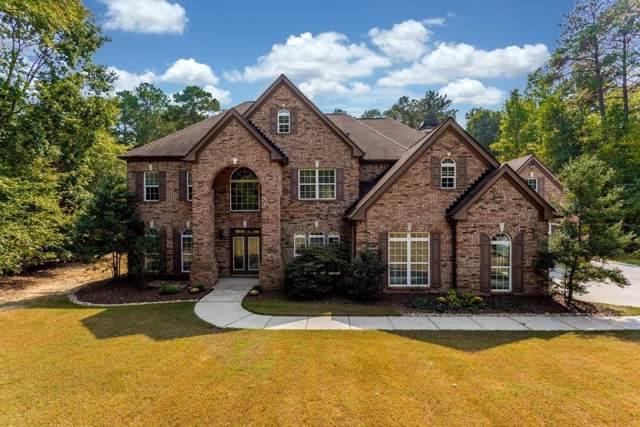 445 Herring Road, Grayson, GA 30017 (MLS #6627175) :: North Atlanta Home Team