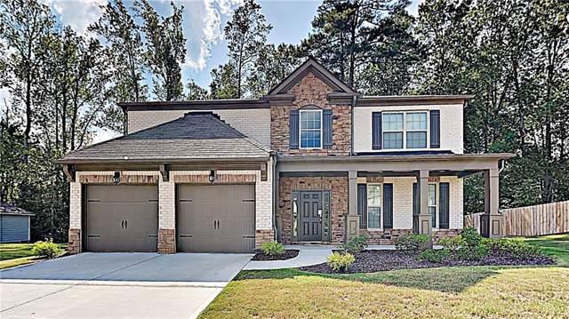 3251 Birchhaven Trace, Powder Springs, GA 30127 (MLS #6627178) :: North Atlanta Home Team