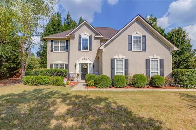 1413 Belfaire Trace, Dacula, GA 30019 (MLS #6627184) :: North Atlanta Home Team