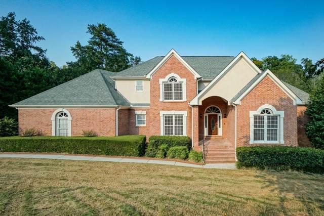 4265 Burgomeister Place, Snellville, GA 30039 (MLS #6627193) :: North Atlanta Home Team