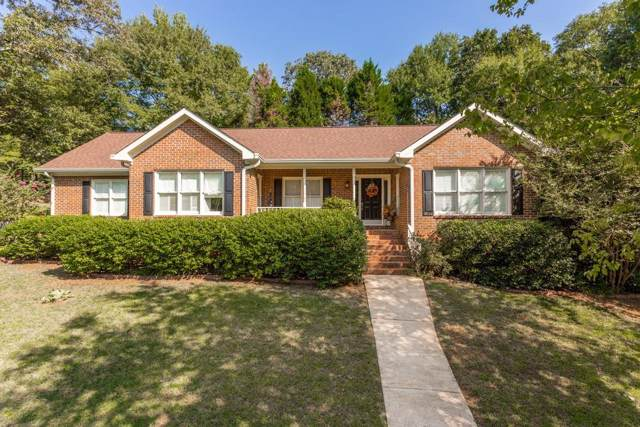 190 Autumnwood Avenue, Athens, GA 30606 (MLS #6627204) :: North Atlanta Home Team