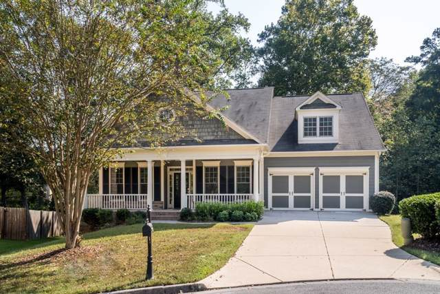 115 Red Fountain Lane, Dallas, GA 30157 (MLS #6627211) :: North Atlanta Home Team