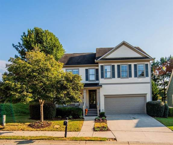 115 Market Lane, Canton, GA 30115 (MLS #6627221) :: North Atlanta Home Team