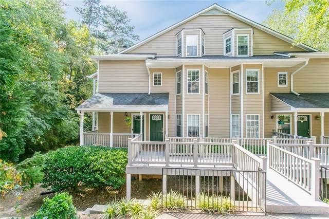 4459 Pineridge Circle, Dunwoody, GA 30338 (MLS #6627228) :: North Atlanta Home Team