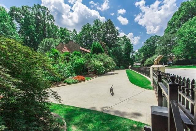 1190 Regency Road NW, Atlanta, GA 30327 (MLS #6627233) :: North Atlanta Home Team