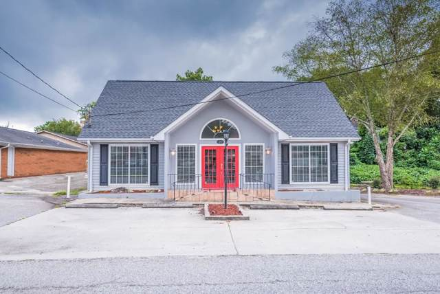 217 W Savannah Street, Toccoa, GA 30577 (MLS #6627234) :: North Atlanta Home Team