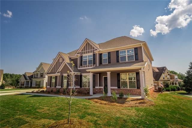2100 Sourwood Court, Monroe, GA 30656 (MLS #6627241) :: North Atlanta Home Team