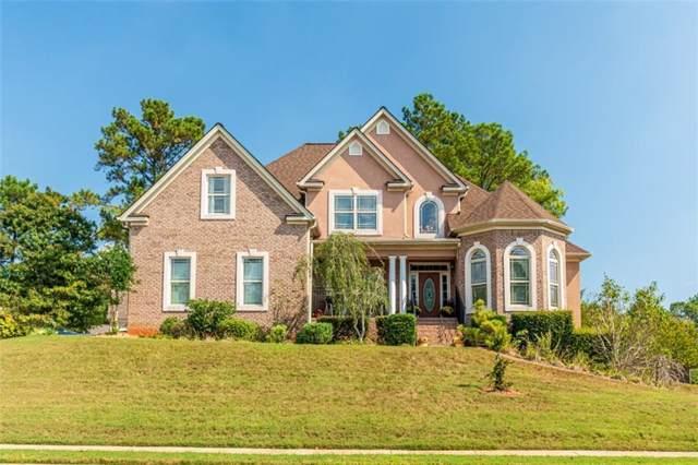 143 Durham Lake Parkway, Fairburn, GA 30213 (MLS #6627247) :: Iconic Living Real Estate Professionals