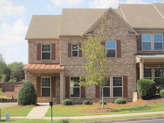 1265 Woodmore Way, Alpharetta, GA 30004 (MLS #6627252) :: North Atlanta Home Team
