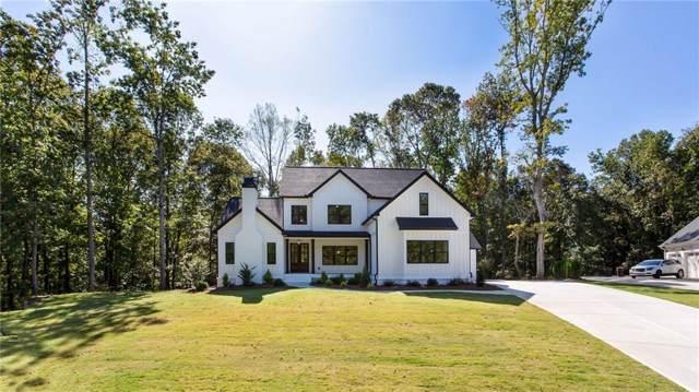 120 White Oak Trail, Cumming, GA 30028 (MLS #6627256) :: RE/MAX Paramount Properties