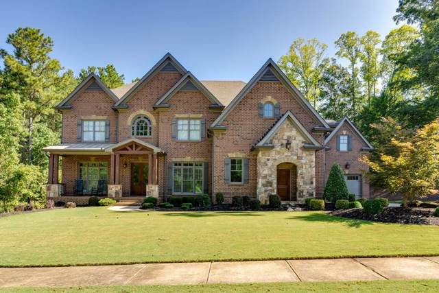 16765 Quayside Drive, Milton, GA 30004 (MLS #6627264) :: RE/MAX Paramount Properties
