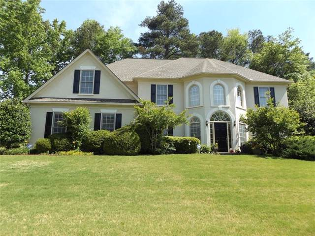 120 Wyndlam Court, Duluth, GA 30097 (MLS #6627267) :: North Atlanta Home Team