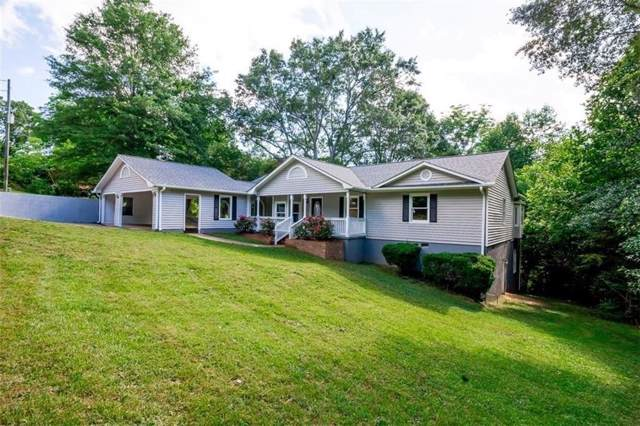 3569 Osborne Drive, Flowery Branch, GA 30542 (MLS #6627292) :: North Atlanta Home Team
