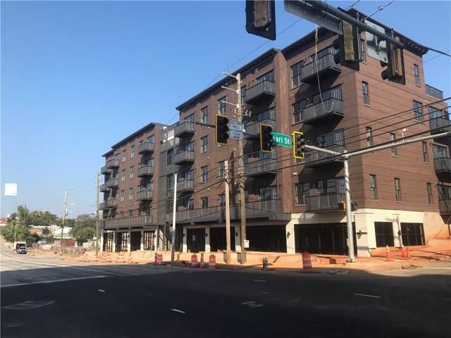742 Memorial Drive SE #22, Atlanta, GA 30316 (MLS #6627293) :: North Atlanta Home Team