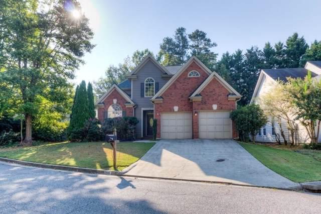 2030 Brookridge Terrace, Alpharetta, GA 30004 (MLS #6627294) :: North Atlanta Home Team