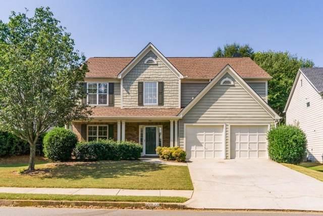12040 Crabapple Lake Drive, Roswell, GA 30076 (MLS #6627297) :: The Butler/Swayne Team