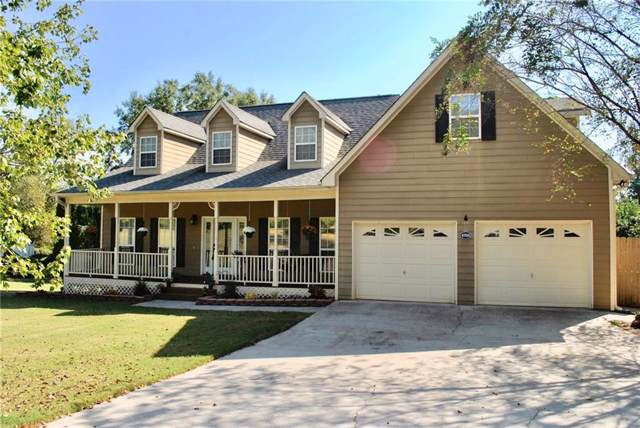 4706 Daniell Mill Road, Winston, GA 30187 (MLS #6627299) :: Team RRP | Keller Knapp, Inc.