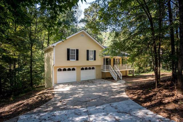 3845 Howard Drive NW, Kennesaw, GA 30152 (MLS #6627302) :: Kennesaw Life Real Estate