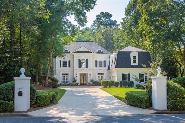 5465 Chelsen Wood Drive, Johns Creek, GA 30097 (MLS #6627312) :: RE/MAX Prestige