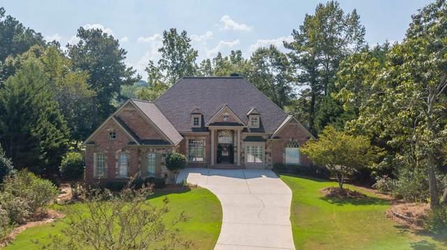 6920 Sunbriar Drive, Cumming, GA 30040 (MLS #6627313) :: North Atlanta Home Team