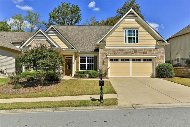 3476 Locust Cove Road SW, Gainesville, GA 30504 (MLS #6627334) :: North Atlanta Home Team