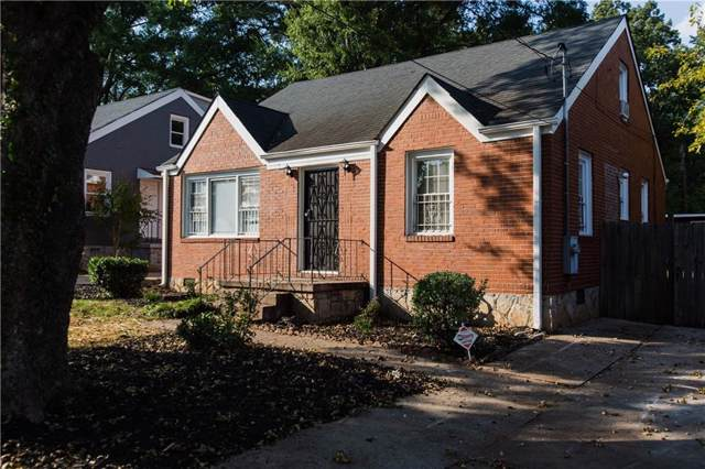 2620 Northview Avenue, Decatur, GA 30032 (MLS #6627344) :: The North Georgia Group