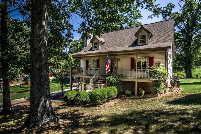 2 SE Forrest Hill Drive /16, Silver Creek, GA 30173 (MLS #6627350) :: North Atlanta Home Team