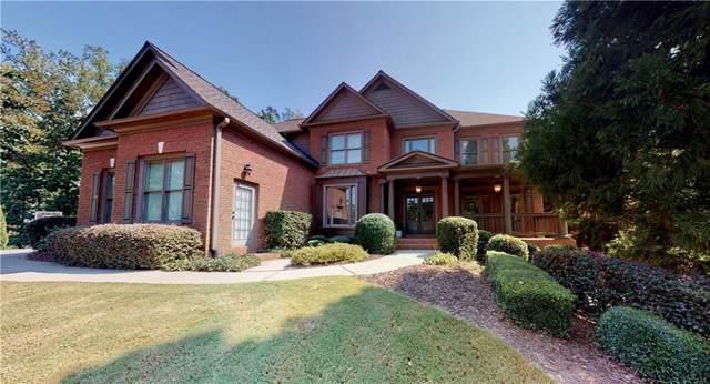 4640 Ashworth Drive, Cumming, GA 30040 (MLS #6627354) :: North Atlanta Home Team
