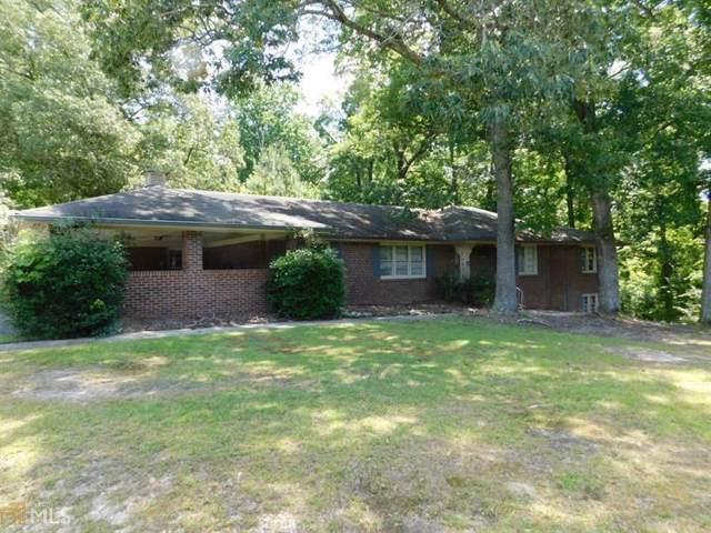 2566 Lenora Church Road, Snellville, GA 30078 (MLS #6627360) :: North Atlanta Home Team