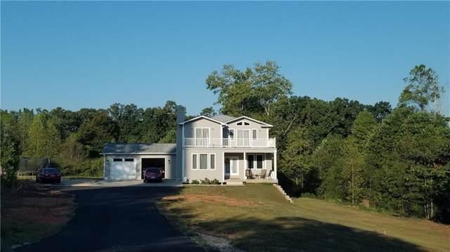 6865 Old Cornelia Highway, Lula, GA 30554 (MLS #6627364) :: North Atlanta Home Team
