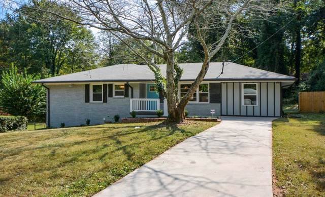 3153 Bonway Drive, Decatur, GA 30032 (MLS #6627369) :: North Atlanta Home Team