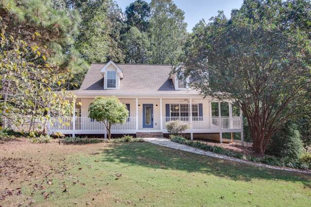 7450 Hickory Bluff Drive, Cumming, GA 30040 (MLS #6627382) :: North Atlanta Home Team