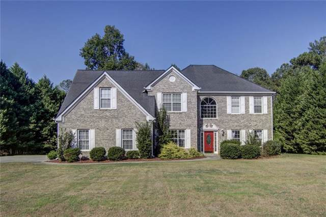 50 Northwood Springs Drive, Oxford, GA 30054 (MLS #6627386) :: North Atlanta Home Team