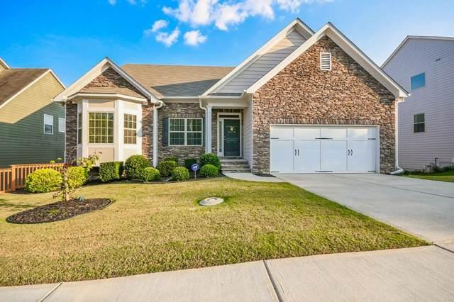 1835 Madrid Falls Drive, Braselton, GA 30517 (MLS #6627395) :: North Atlanta Home Team