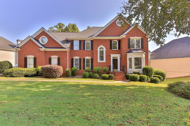 5252 Camden Lake Parkway NW, Acworth, GA 30101 (MLS #6627402) :: North Atlanta Home Team
