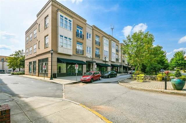 933 Garrett Street #303, Atlanta, GA 30316 (MLS #6627414) :: North Atlanta Home Team