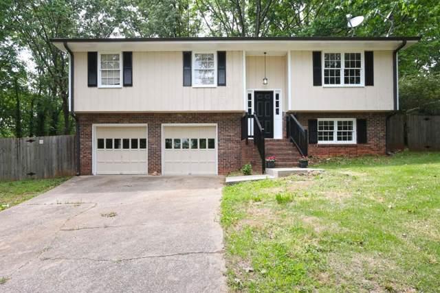 4881 Old Briar Trail, Douglasville, GA 30135 (MLS #6627415) :: Kennesaw Life Real Estate