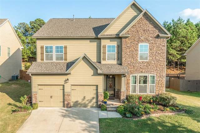 2820 Evan Manor Lane, Cumming, GA 30041 (MLS #6627437) :: Rock River Realty