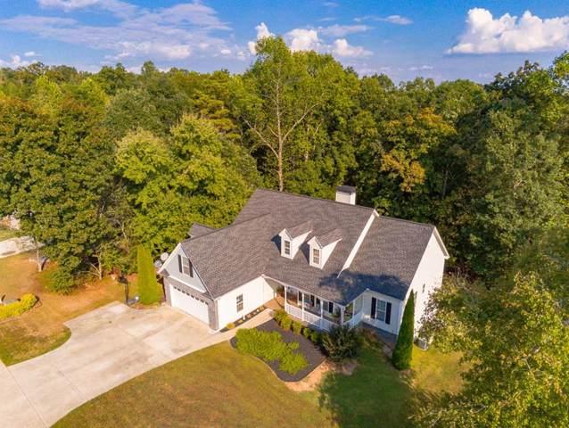 3462 Phoenix Cove Drive, Gainesville, GA 30506 (MLS #6627468) :: The Heyl Group at Keller Williams
