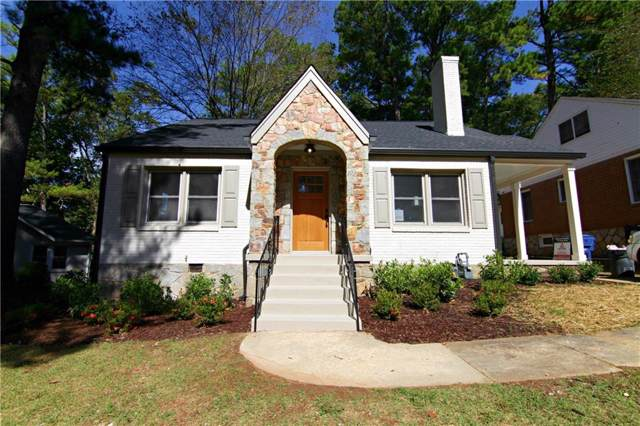 1729 Westhaven Drive SW, Atlanta, GA 30311 (MLS #6627479) :: Kennesaw Life Real Estate